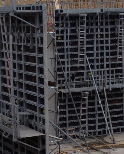 Edifício Industrial Basileia